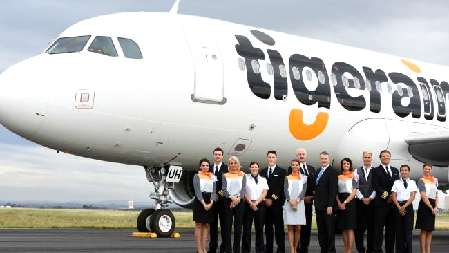 ve may bay tiger air